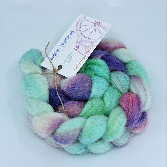 165. BFL Braid