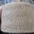 1yd Hessian Cloth - NEW