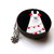 Tape Measure Winter Llamas Small Retractable Tape Measure