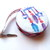 Measuring Tape Blue Dream Catcher Retractable Tape Measure