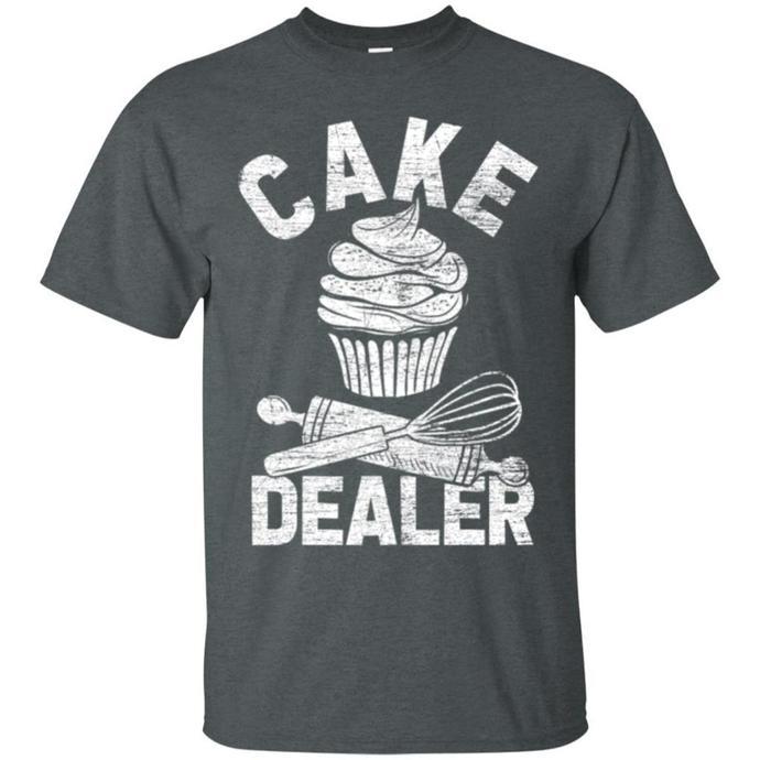 Just Cake, I love Cake Men T-shirt, I love Cake Shirt, Just Cake Tee