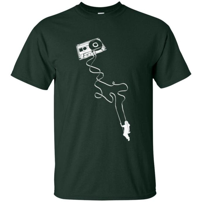 Swing To The Music Men T-shirt, Swing To The Music Tee