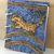 Crested Gecko Journal - Crestie - refillable blank book - 4x5