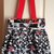 Walking Dead Purse Bag - Michonne & Zombie Horde