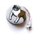 Measuring Tape English Bull Dogs Retractable Tape Measure