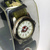 1996 Jurassic Park The Lost World Movie Promo Easy Fasten Strap Watch With