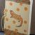 Bearded Dragon Notebook - Hand-Printed - Hand-Stitched - Paper Journal - Blank