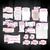 Paparazzi Marketing Kit, Personalized Paparazzi Marketing Bundle, Colorful