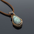 Labradorite pendant HASSAN delicate and beautiful