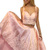 pink prom dresses,two piece prom dresses,2 piece prom gowns,high low prom dress