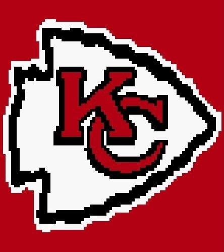 Kansas City Chiefs Pattern