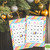 30 Happy New Year Countdown 2019 Bingo cards - Printable Game New year eve party
