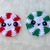 Kawaii Peppermint Applique Crochet Pattern- PATTERN ONLY - Instant Download