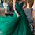 Vestidos De Fiesta Tulle Low Long Evening Prom Dresses Formal Gowns