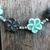 Flirty Flower Necklace