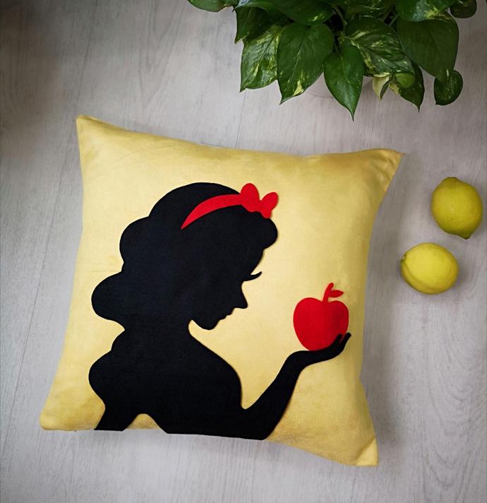 Pick Your Color. Pinocchio Light Blue Decorative Pillow Cover Pillow Case. Boys