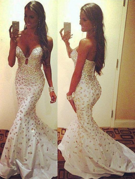 Tight Evening Dress