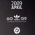 Adidas Originals Newspaper 09 Issue #004 Hong Kong Special Edition Advertisement