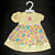 18 Inch Doll's Dress Set with Scrunchie and Bloomers