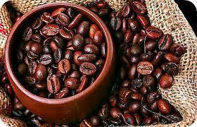 Ugandan Coffee Beans