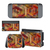 Wood spiral Nintendo switch skin for Nintendo switch console