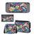 Hippie wallpaper Nintendo switch skin for Nintendo switch console