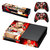 WWE 2K19 Xbox one Skin for Xbox one console and controllers