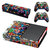 Super Heroes Xbox one Skin for Xbox one console and controllers