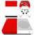Red Xbox one S Skin
