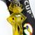 Fifa World Cup Korea Japan Mascot Figure Phone Strap Set Of 3 - Spheriks (ATO,