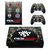 PES 2019 Xbox one X Skin for Xbox one X Console and 2 Controllers