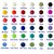 Copy of BLUE TULLE FASHION PROM DRESS, V NECK PROM DRESS