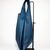 Large Leather Hobo Bag-Teal