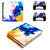 Colors PS4 Pro Skin