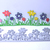 Flowers Grass Plant Life Metal Cutting Die