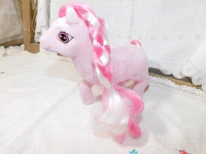 My Little Pony, My Little Pony, Horse, Vintage Toys, Toys, Girl Toys, Soft Fuzzy