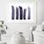 Abstract Art Printable, Wall Art Print, Living room Art, Purple Abstract Art,
