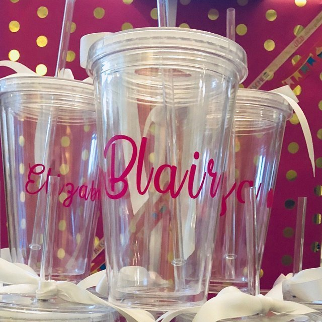 """3"""" Vinyl Name Decal - D. I.Y Name Decal / Name Sticker / Personalized"""