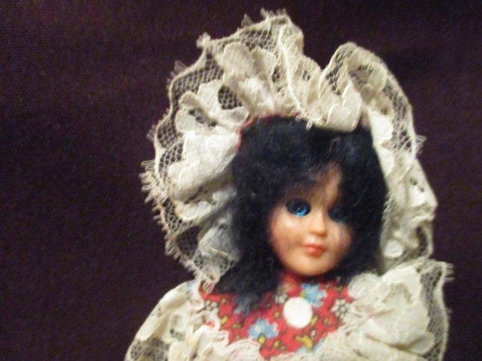 Firenze French/Italian doll