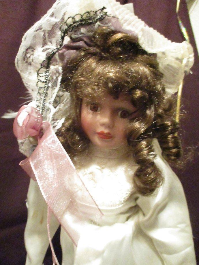 wedding doll Ravelyn