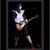 Mixed Media Image: ACE Frehley / KISS