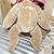 Wrinkle Girl Puppet Dog Vintage, Stuffed Toys, Stuffed Animals, Puppet, Vintage