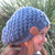 Kate Slouchy Hat Knitting Pattern 094 Knitting Patterns Toddler Child Teen Adult