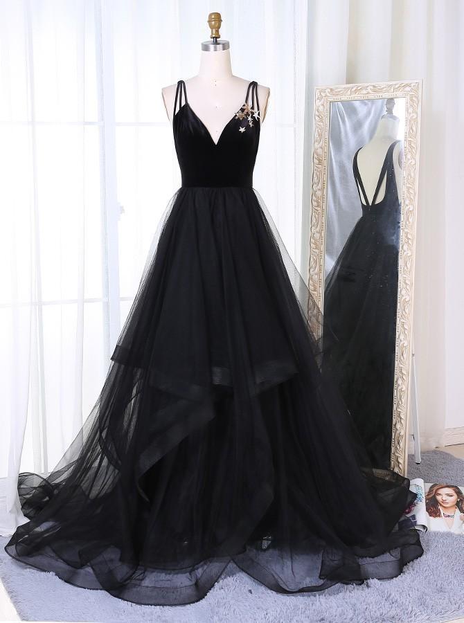 Black Prom Dresses eb32ef31c