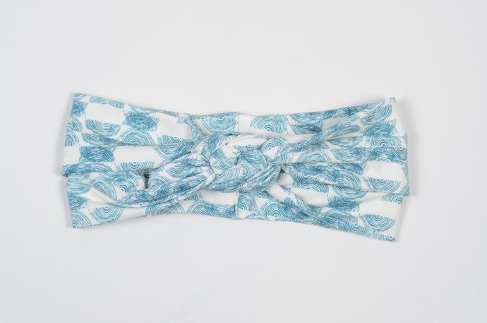 Adult Celtic Knot Headband - Stamped Vectors