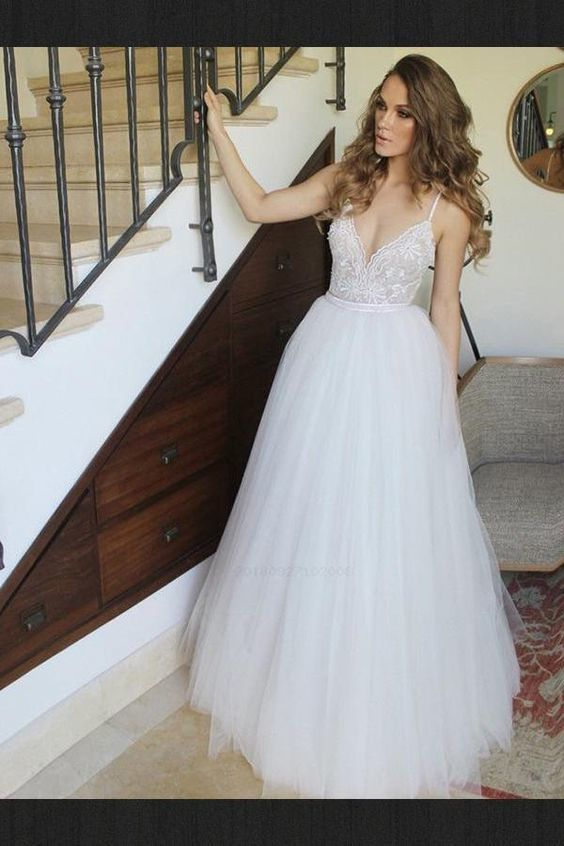 Cheap Engrossing A-Line Prom Dresses 1aa40bd5a