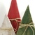 Handmade Primitive Trees, Rustic Holiday Decor, Wood Christmas Trees, Christmas