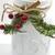 Rustic Christmas Decor, Christmas Joy Jar Home Decor, Christmas Centerpiece for