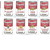 Andy WARHOL Campbell's Soup complete set series 10 lithographs