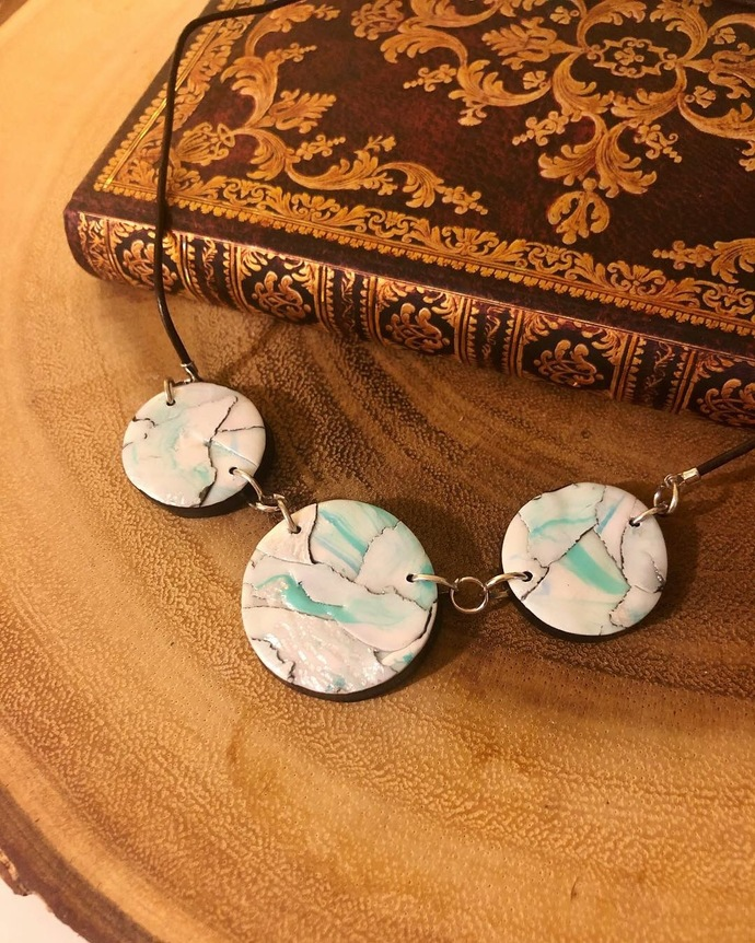 Tide Pool Necklace
